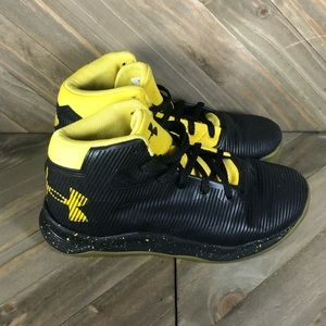Under Armour Steph Curry 2.5 Basketball Shoes